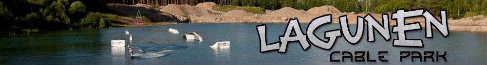 Lagunen Cable Park